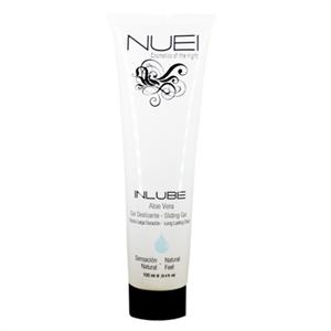 Nuei - Nuei Lubricante a Base de Agua Inlube Neutro 100 ml