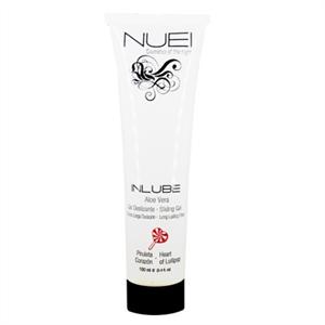 Nuei - Nuei Lubricante a Base de Agua Inlube Piruleta 100 ml