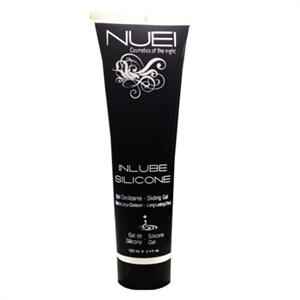 Nuei - Nuei Lubricate a Base de Silicona Inlube Nube 100 ml