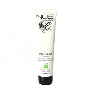 Nuei - Lubricante a Base de Agua Manzana Verde 100 ml