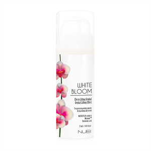 Nuei White Bloom