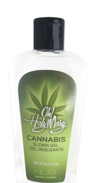 Nuei - Nuei Gel Oh Holy Mary Sliding 100ml
