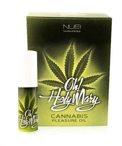 Nuei Oh! Holy Mary Aceite Estimulante Cannabis