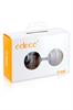 Odeco - Bolas Chinas / Smartballs (Negro)