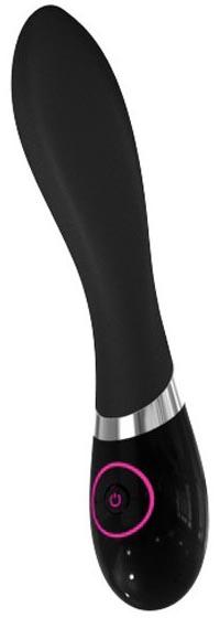 Odeco - Vibrador Softy (Negro)