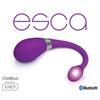 Ohmibod - Kiiroo - OhMiBod Esca Purple