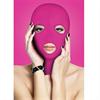 Ouch Subversión (Mascara Rosa)