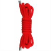 Ouch! - Ouch Cuerda Mini Japonesa Rojo 1.5m