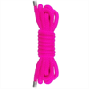 Ouch! - Cuerda Mini Japonesa Color Rosa 1,5 m.