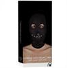 Ouch! - Mascara Balaclava con Mordaza Transpirable