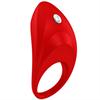 Ovo B7 Anillo Vibrador Rojo