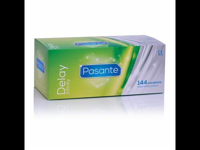 Pasante - Delay (Retardante) Granel