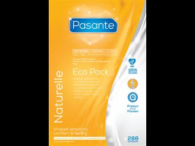 Pasante - Naturelle Eco Pack 288