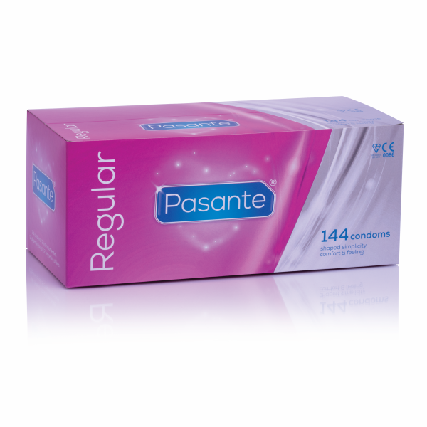 Pasante Regular Natural Granel 144