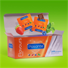 Pasante Preservativos Sabores 144 Unidades