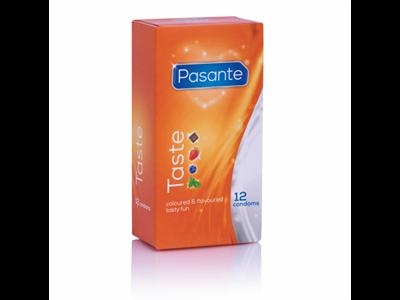 Pasante - Taste Mixed Flavours 12