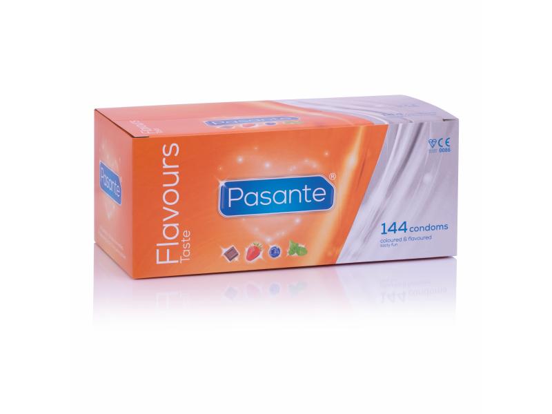 Pasante Taste Flavours Granel (Sabores)