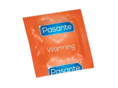 Pasante - Warming Sensation Granel (Efecto Calor)