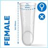 Pasante - Pasante Preservativo Femenino Sin Latex  3 Unidades