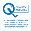 Pasante - Pasante Preservativo Retardante 12 Unidades