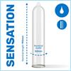 Pasante - Preservativos Sensitive / Finos (144 uds)
