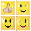 Pasante Smiley / Emoticonos Granel