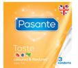 Pasante Vending Taste (12 Cajitas de 3 uds.)