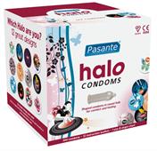 Pasante - Halo Condoms Granel (últimas existencias)