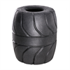 Perfect Fit Ajuste perfecto - SilaSkin Ball Stretcher Negro