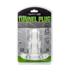 Perfect Fit - Ajuste perfecto - túnel doble Plug Medio Nublado