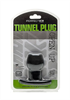 Perfect Fit - Perfect Fit Plug Tunnel Silicona Negro M