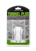 Perfect Fit - Perfect Fit Plug Tunnel Silicona Transparente M