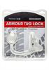 Perfect Fit - Perfectfit Armour Tug Anillo Con Plug Transparente