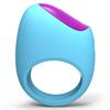 Picobong Remoji Lifeguard Anillo Vibrador App Lifeguard Azul