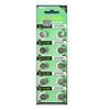 Lr1130 / Lr1131 1,5v Pack 10 Pilas