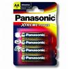 Pilas Pila Lr6/Aa Alcalinas Panasonic Xtreme Power