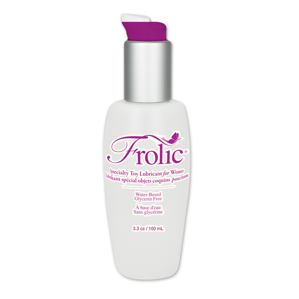 Pink - Pink - Frolic Lubricante 100 ml