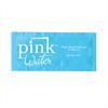 Pink - El agua lubricante a base de agua 5 ml