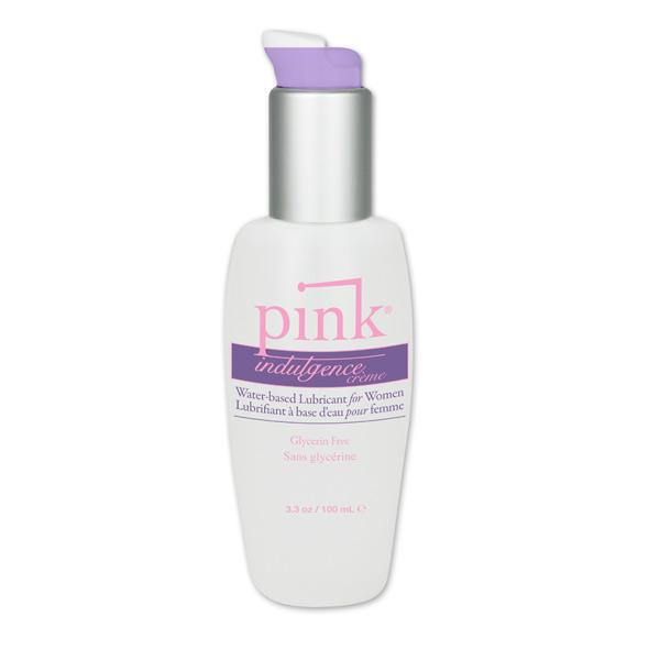 Pink - Pink - Indulgence Crème 100 ml
