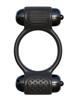 Pipedream - Fantasy C-ringz Magic Anillo Doble Silicona Vibrador Negro