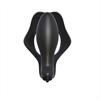 Pipedream - Fantasy C-Ringz Anillo con Plug Anal Pesado Color Negro