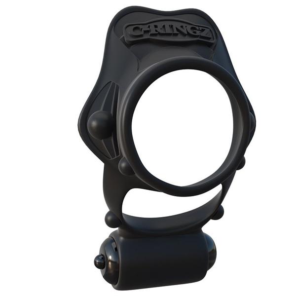 Pipedream - Fantasy C-ringz Rock Hard Anillo Vibrador Doble