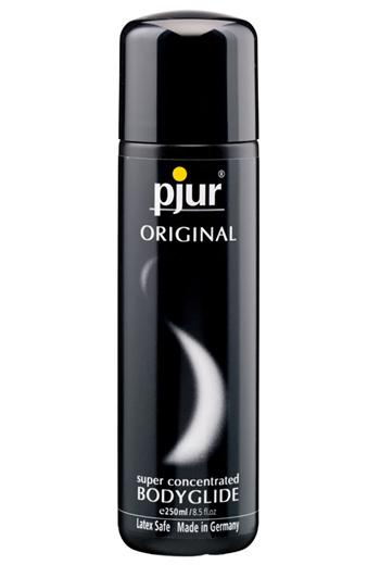 Pjur Lubricante original 250ml