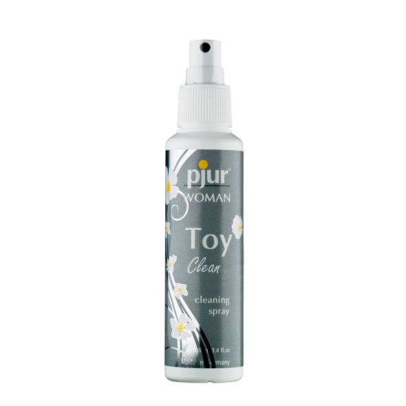 Pjur - Pjur Spray Limpiador de Juguetes 100 ml