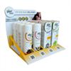 Pjur - Med de visualización del contador de cartón