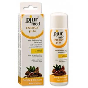 Pjur - Med Lubricante Energizante