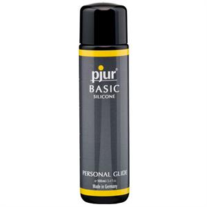 Pjur - Basic Glide 100 ml.