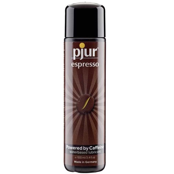 Pjur - Pjur Lubricante Espresso 100 ml
