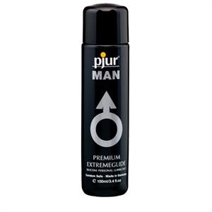 Pjur Man Premium Lubricante 100 Ml