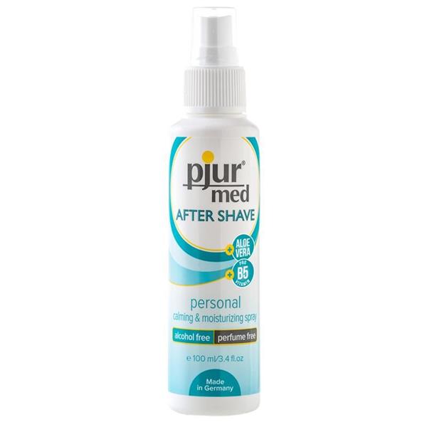 Pjur - Pjur Med After Shave Unisex 100 Ml